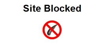site_blocked